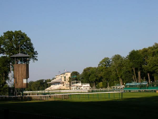 Chantilly Race Course