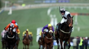 Tapes up for Cheltenham 2010: Dunguib
