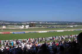 Deauville Racecourse