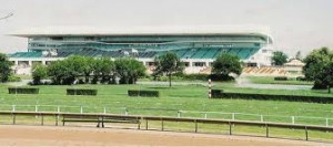 Arlington Racecourse