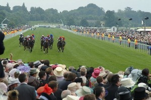 Racing at York