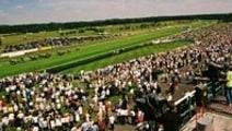 Market Rasan Racecourse