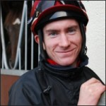 Martin Lane, Jockey