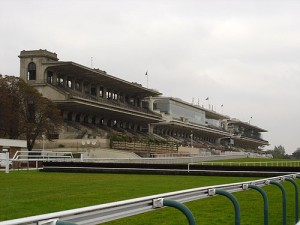 Auteuil Racecourse