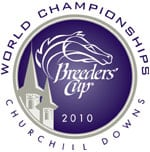 2010 Breeders Cup logo