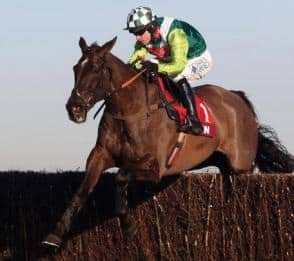 Denman: no introduction needed