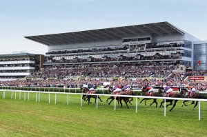 Racing at Doncaster