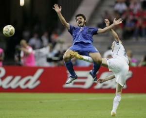 Gattuso: The Enforcer