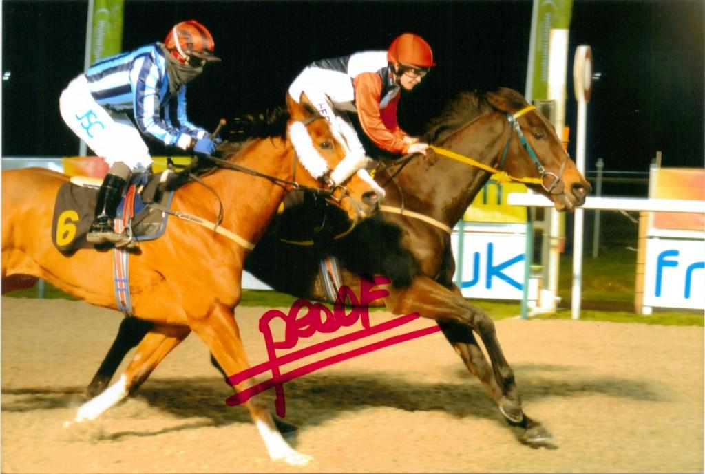 Cosy win for Khajaaly