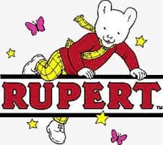 Time For Rupert