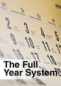 Full Year System