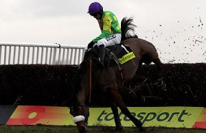 Master Minded can still win the Champion Chase