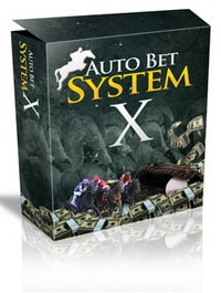 Auto Bet System X - IV System Review