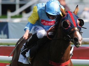 Askar Tau bids for Sagaro Stakes glory