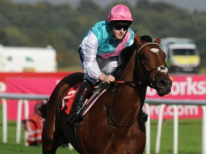 Frankel goes for St James Palace Stakes glory
