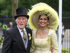 Higher or lower on day two of Royal Ascot
