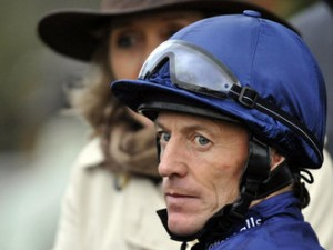 Wonder of Wonders: Kieren Fallon is back riding for Ballydoyle
