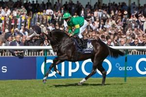 Nova Hawk goes for Coronation Stakes glory
