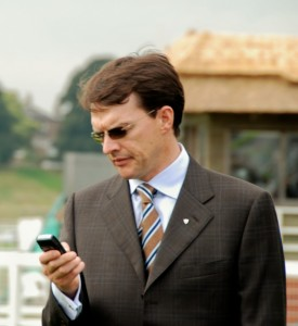 Aidan O'Brien looking to Together today
