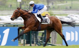 Planteur goes for Prince of Wales Stakes glory