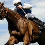 Can Goldikova dwarf the boys again?
