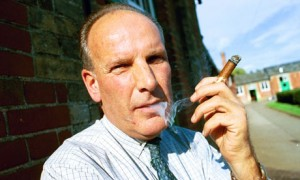 Sir Mark Prescott Bt