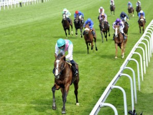 Workforce goes for Eclipse glory