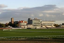 York's Ebor races are this week