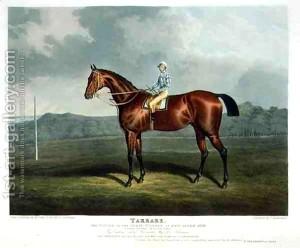 Tarrare, 1826 St Leger winner