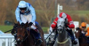 Fingal Bay will head to Cheltenham, but for which race?