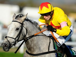 Al Ferof bids for Arkle Trophy 2012 glory