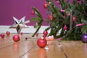 Christmas Racing Review