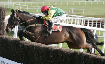 Can Sizing win the Champion Chase again?