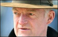 Willie Mullins: Top Cheltenham Festival Trainer