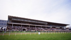 The Punting Confessional was at Leopardstown this week