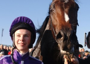 Camelot to win the Epsom Derby 2012?