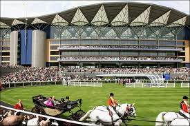 Royal Ascot game plan