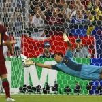 Penalty Kick System