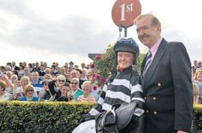 Dermot Weld: Mr Galway