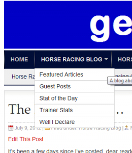 Geegeez Features