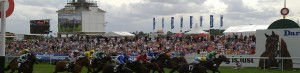 York Ebor 2012: Tips, Trends and Preview