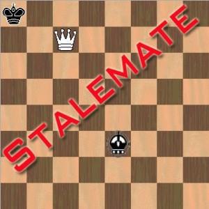 Stalemate weekend