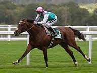 The spirit of Frankel, and Sir Henry, lives on...