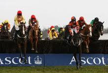 Ascot Jumps