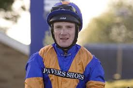 Freddie Tylicki - strong views on German racing