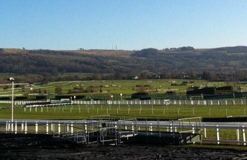 Festival Trials Day as a portent for Cheltenham Festival