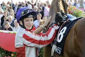 Danny Mullins - born to ride?