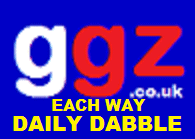 Daily Dabble, 24th March 2013
