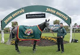 john smith's Newcatle