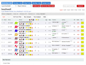 Re-join the New, Improved Geegeez GoldRe-join the New, Improved Geegeez Gold
